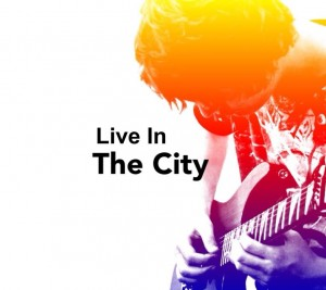 Live In The City - North Staffs TV