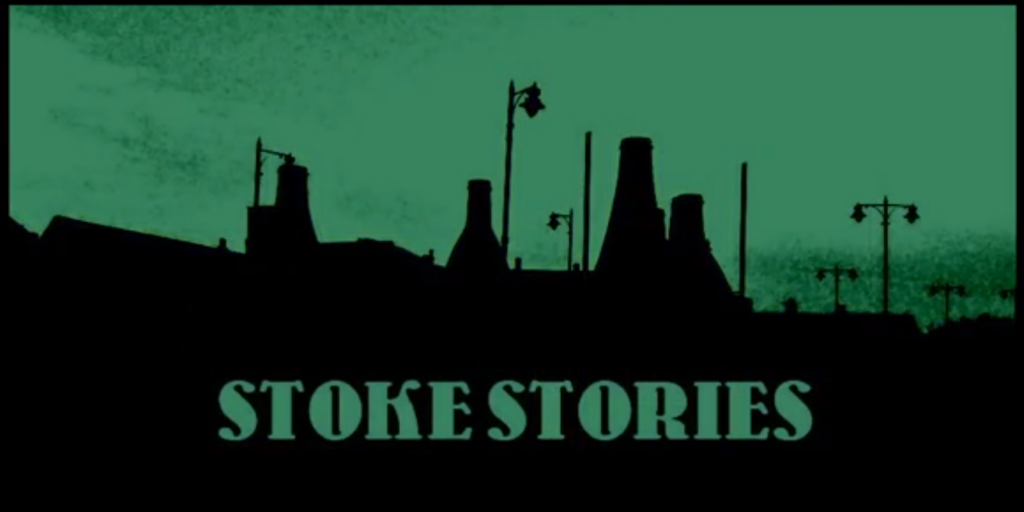 Stoke Stories on North Staffs TV