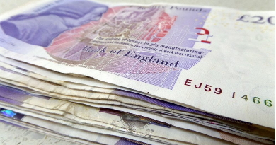 Over £130000 seized under the Proceeds of Crime Act by Staffordshire Police