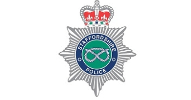 Public order offences and vehicle crime fall in Staffordshire