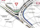 Possible changes to Weston Coyney Road and Sutherland Road junction