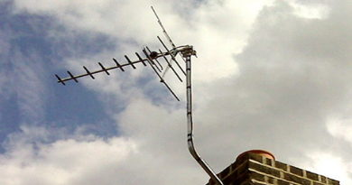 Engineering work affecting Freeview TV – You may need to retune